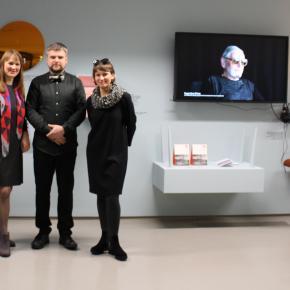 2016 m. kuratoriai: Gintautė Žemaitytė, Šarūnas Šlektavičius, Karolina Jakaitė
